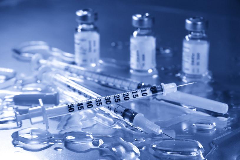 Na australijską grypę nie ma skutecznej szczepionki /© Glowimages