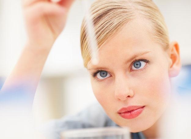 Na badania cytologiczne zgłasza się jedynie 27 proc. kobiet /© Panthermedia