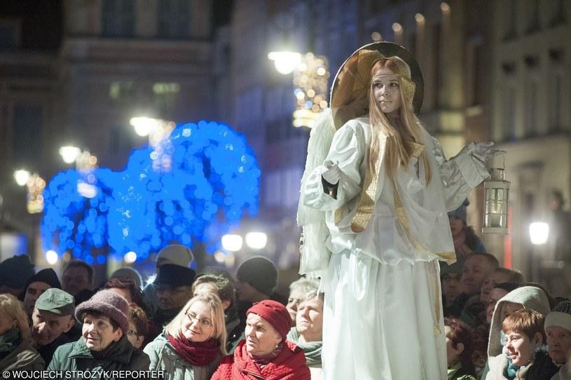 Na białe święta raczej nie ma co liczyć /Wojciech Stróżyk /Reporter