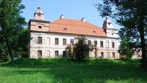 Na Białorusi odnowiono siedzibę rodu Niemcewiczów