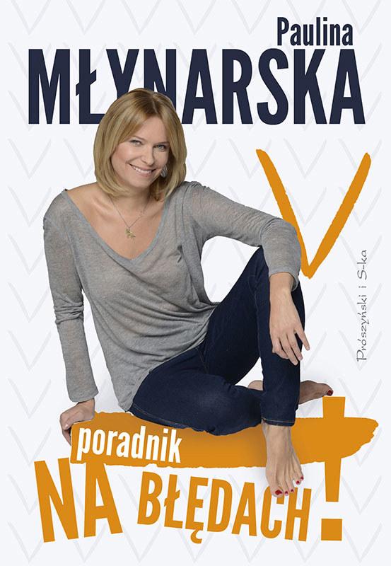 Na błędach! Poradnik-odradnik /Styl.pl/materiały prasowe