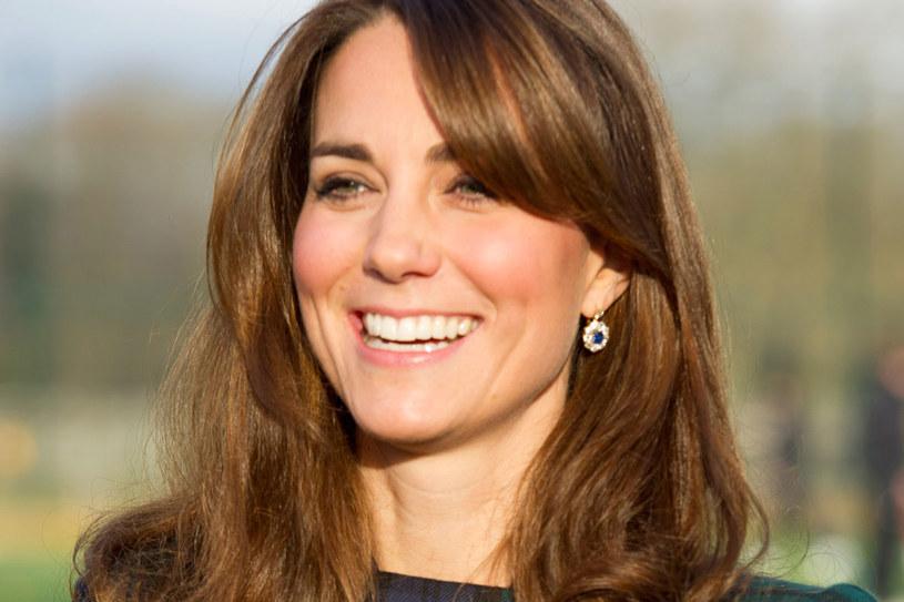 Na brytyjskim dworze to do królowej wciąż należy decydujące zdanie. Czy Kate się podporządkuje? /Getty Images/Flash Press Media