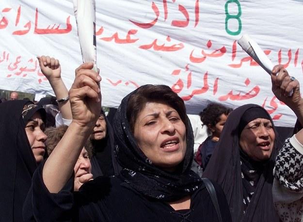 Na całym świecie 8 marca kobiety domagają się swoich praw /Getty Images/Flash Press Media