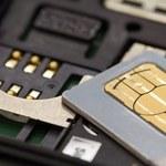 Na całym świecie zagrożonych jest ponad 750 mln kart SIM