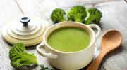 Na chłodne dni najlepsza jest zupa