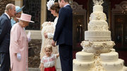 Na chrzcinach księżniczki Charlotte jedli tort sprzed 4 lat! Za 15 tys. zł za kawałek…