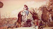 Na co chorowała Alicja z Krainy Czarów?