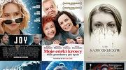 """Na co do kina? Agata Kulesza """"córką krową"""", Jennifer Lawrence milionerką, horror gwiazdy """"Gry o tron"""