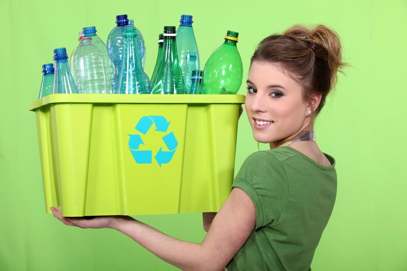 Na co dzień oddzielaj od odpadków papier, szkło, metal i plastik /123RF/PICSEL