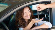 Na co kobiety zwracają uwagę kupując samochód?