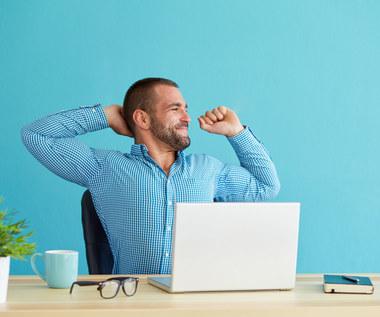 Na co marnujemy czas w pracy?