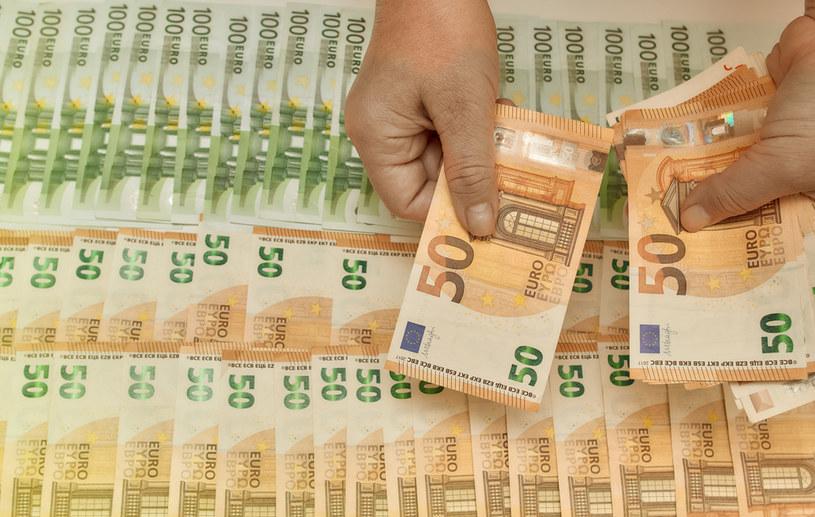 Na co Polska wyda 30 miliardów euro z grantów unijnych? /123RF/PICSEL