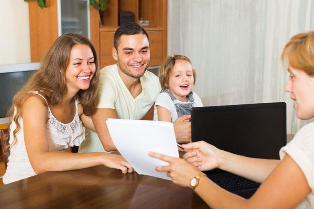 Na co uważać ubezpieczając dom lub mieszkanie? /©123RF/PICSEL