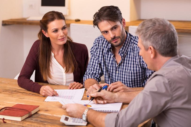 Na co zwrócić uwagę biorąc pożyczkę na podstawie weksla? /123RF/PICSEL