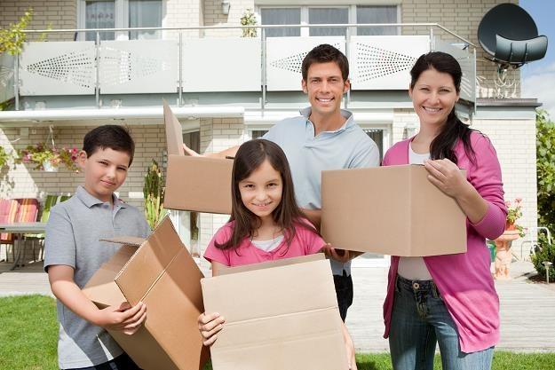 Na co zwrócić uwagę decydując się na zmianę mieszkania? /©123RF/PICSEL
