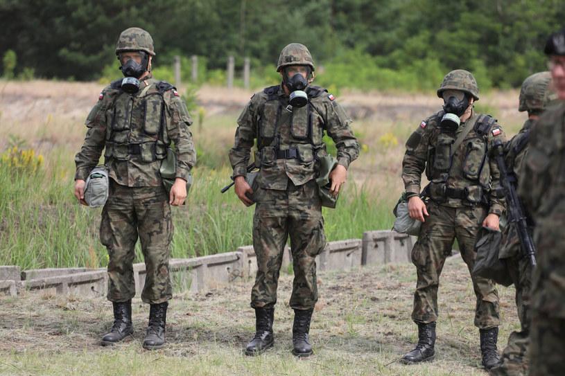 Na ćwiczenia powoływani są głównie rezerwiści w wieku do 40 lat / Jakub Kamiński    /East News