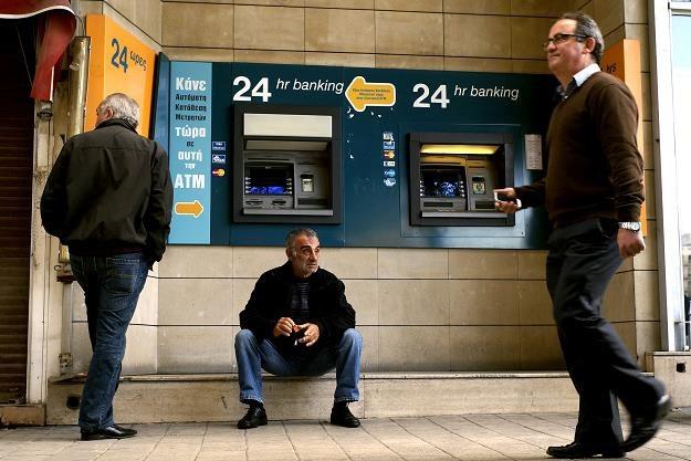 Na Cyprze zniesiono wszelkie ograniczenia zagranicznych transakcji bankowych. Fot. M. Bicanski /Getty Images/Flash Press Media
