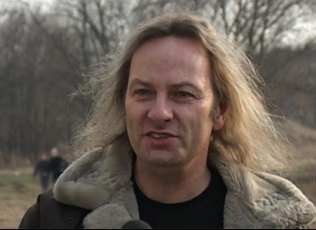Na czele CETI stoi Grzegorz Kupczyk /INTERIA.PL