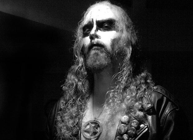 Na czele Enthroned stoi Nornagest /Oficjalna strona zespołu