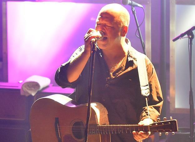 Na czele Pixies stoi Black Francis - fot. Andrew H. Walker /Getty Images/Flash Press Media