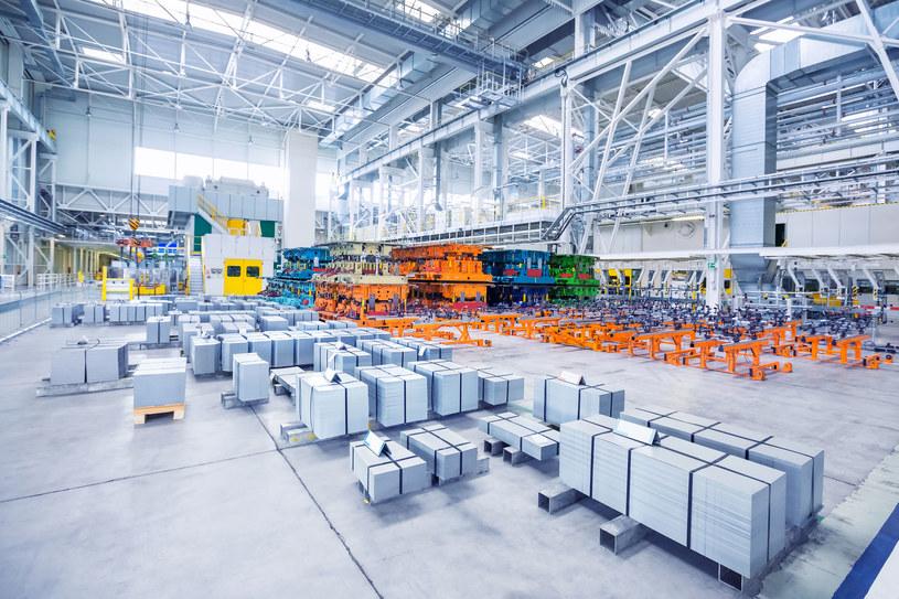 Na czym będą opierały się fabryki 4.0 /123RF/PICSEL