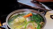 Na czym najlepiej gotować zupę?