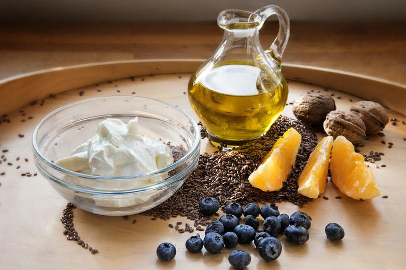 Na czym polega dieta dr Budwig i jak działa? /©123RF/PICSEL