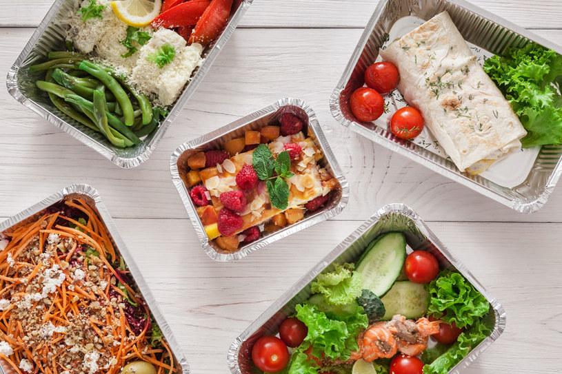 Na czym polega dieta pudełkowa? /©123RF/PICSEL