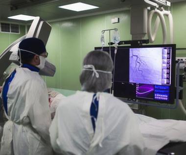 Na czym polega koronarografia serca?