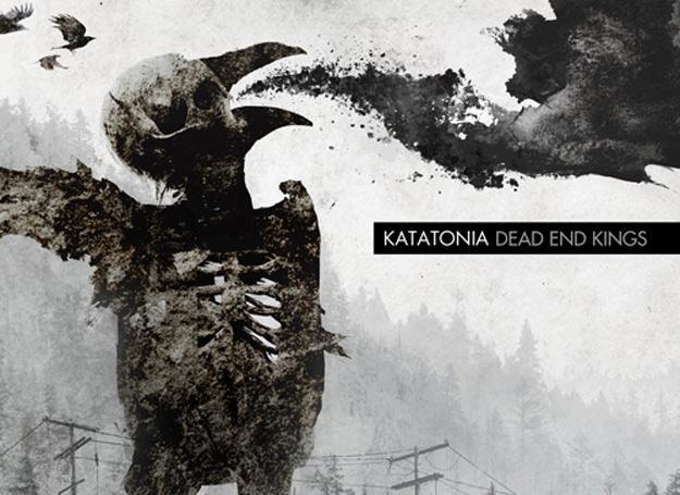 """Na """"Dead End Kings"""" Katatonii jest zdecydowanie więcej lepiej napisanych kompozycji /"""