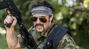"""Na dobre i na złe"": Doktor Latoszek w kinach! Jako kowboj, Rambo i... rockman"