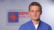 """""""Na dobre i na złe"""": Jak Marcin Rogacewicz dostał rolę?"""