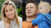 """""""Na dobre i na złe"""": Kamilla Baar cieszy się, że jej synek ma wspaniałego tatę!"""