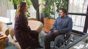 """""""Na dobre i na złe"""": Latoszek wyląduje na wózku inwalidzkim!"""