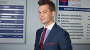 """Na dobre i na złe"": Michał Żebrowski ratuje życie?"