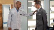 """""""Na dobre i na złe"""": Pierwszy pacjent"""