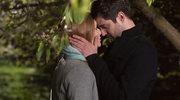 """""""Na dobre i na złe"""": Pocałunki w sadzie"""