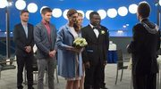 """""""Na dobre i na złe"""": Porzucona podczas ślubu"""