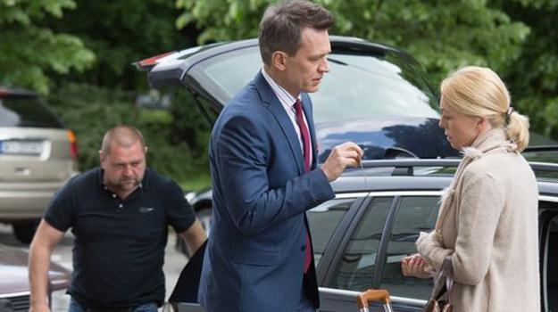 """Na dobre i na złe"" /www.nadobre.tvp.pl/"
