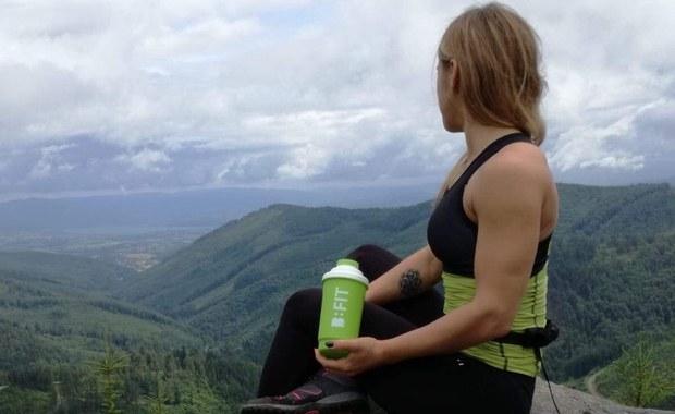 Na dobry początek lata - z Anią Miniewicz wycieczka na Baranią Górę
