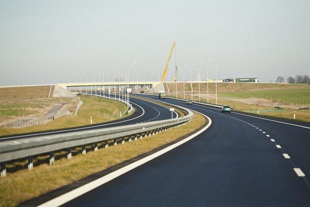 Na drodze ekspresowej też można stracić prawo jazdy / Fot: Krystian Maj /Reporter