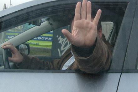 Na drogach stajemy się agresywni... /INTERIA.PL
