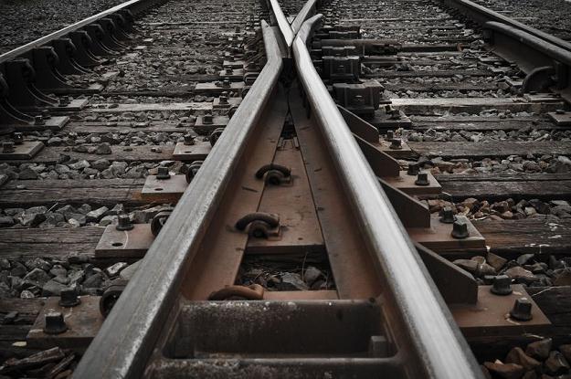 Na dworcach mamy nienotowany dotąd chaos, a na PKP posypią się kary /©123RF/PICSEL