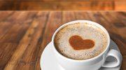 Na dzień dobry kawa? Ale... zbożowa