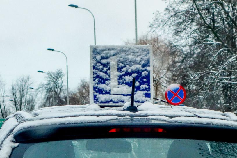 Na egzamin w Przemyślu czeka się tylko 2-3 dni /Piotr Kamionka /Reporter