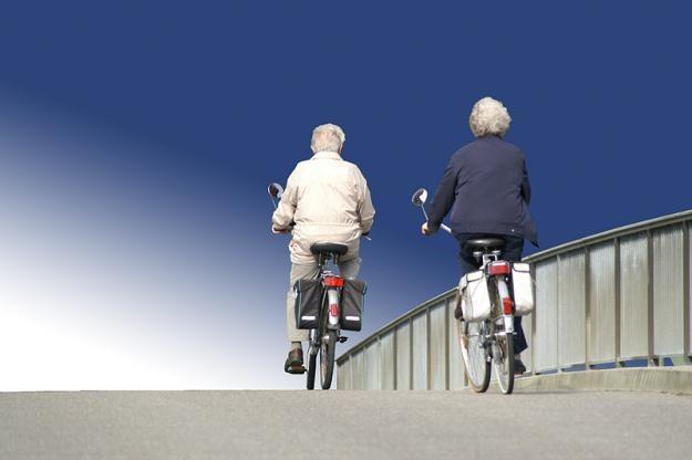 Na emeryturę możesz odkładać w całej Europie /© Panthermedia