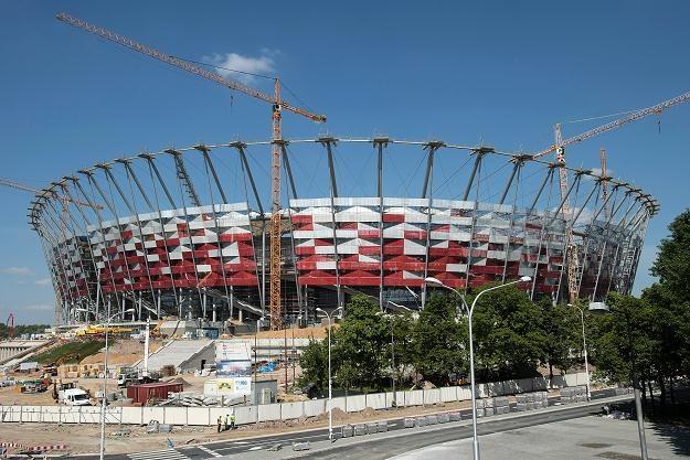 Na EURO 2012 przyjedzie wielu kibiców /PAP
