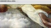 Na fresku Giotta znaleziono w chmurze profil szatana