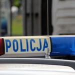 Na gdańskim lotnisku zaatakował kobietę rozbitą butelką. Są zarzuty dla 33-latka z Piły