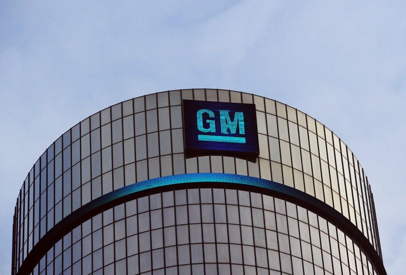 Na General Motors została nałożona kara /AFP